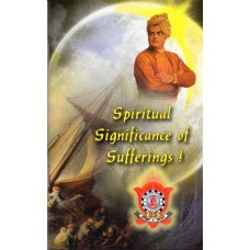 Spiritual Significane of Sufferings